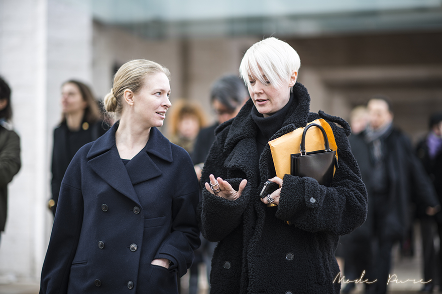 Unknown & Kate Lanphear | unknown | Lincoln Center | New York Fashion Week Fall/Winter 2013 | Feb 12, 2013.